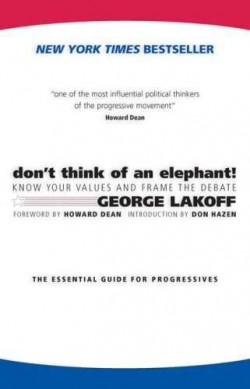 Don't Think of an Elephant!