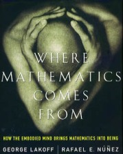 Where Mathematics Come From