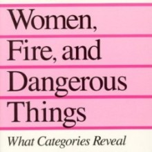 Women, Fire, and Dangerous Things: What Categories Reveal about the Mind