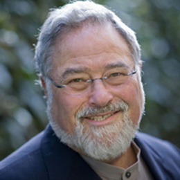 Don't think of a rampaging elephant: Linguist George Lakoff explains how the Democrats helped elect Trump George-lakoff-260